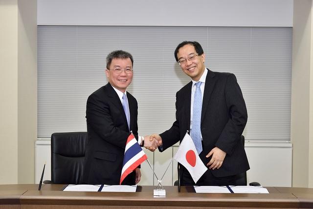 Jogmec to Help Thai PTTEP Improve Field Productivity