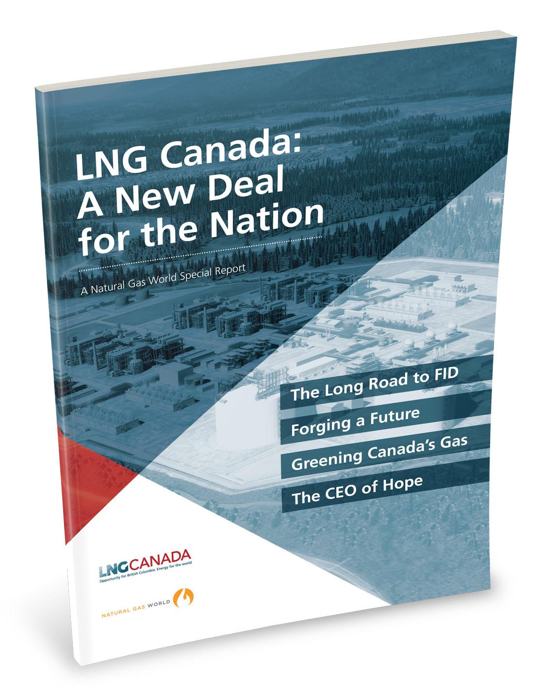LNG Canada Special Report