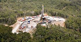 Exxon Feels Refining Pinch