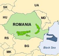 Hunt, OMV Trial Romanian Gas Production
