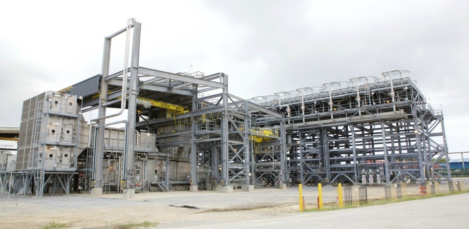 BP Marks Key Stage in $2bn Trinidad Project
