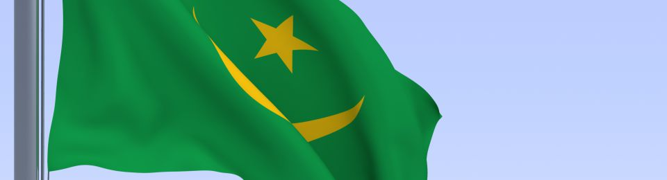 Total Grabs 2nd Mauritania Block b53ba107a