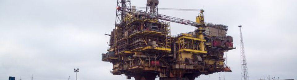 UK Engineering Company Lands Major Decommissioning Job