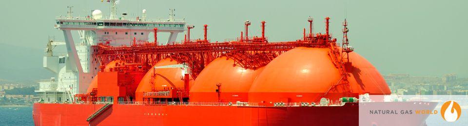 BP Expands LNG Shipping Fleet