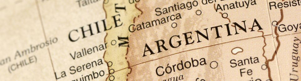 [NGW Magazine] Argentina and Chile: Compare and Contrast