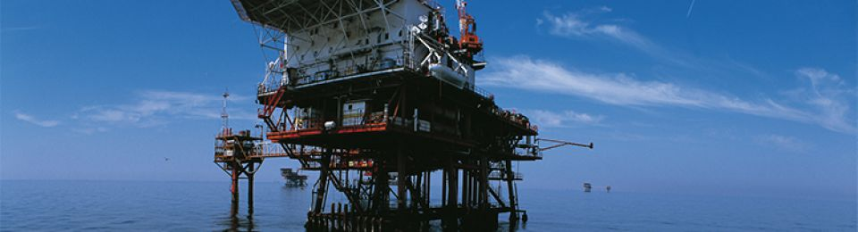Eni Outlines Plans to 2021
