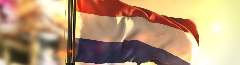 Dutch Gas Imports Exceed Output