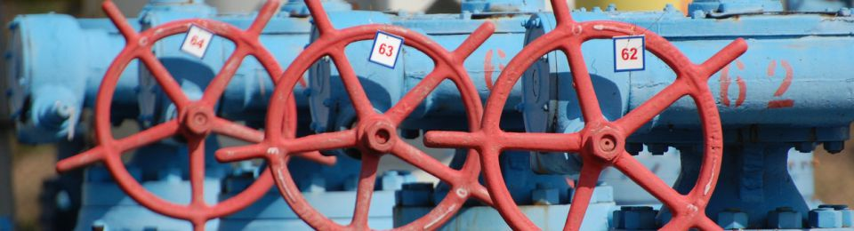 European Gas Stocks At Lowest Level: GIE
