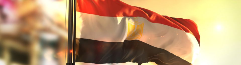 SDX's Egypt Well is Dry