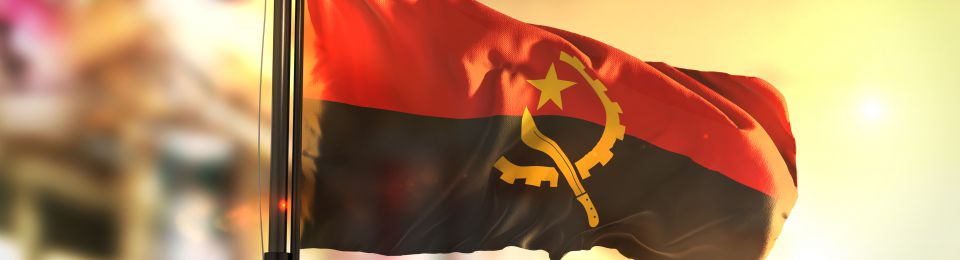 Eni Finds Oil in Angola Gas-Prone Block