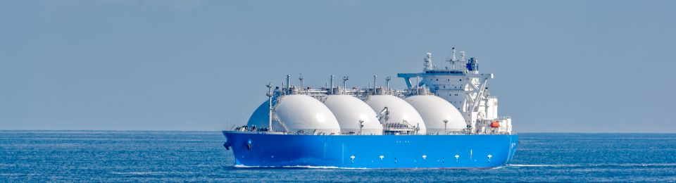 [NGW Magazine] LNG: Another record breaking year