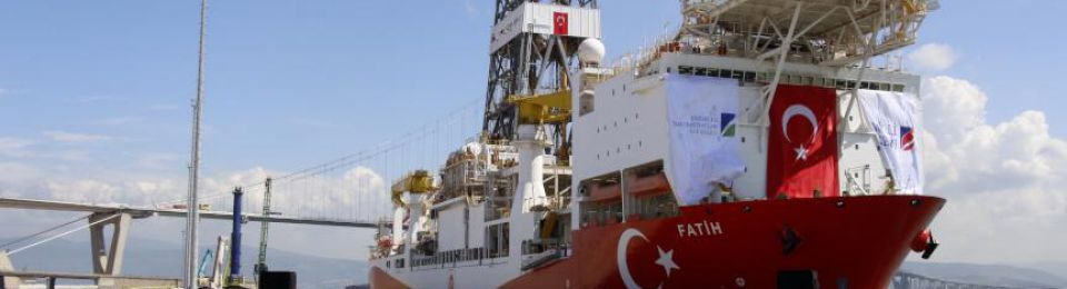 TPAO to Drill in Turkish Med