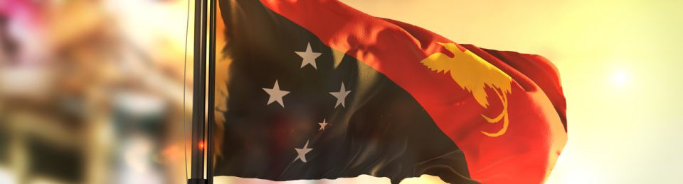 Papua LNG JV Agrees Terms with PNG for LNG Project