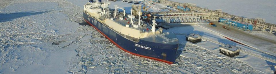 Gunvor LNG Sales Up 60% in 2018