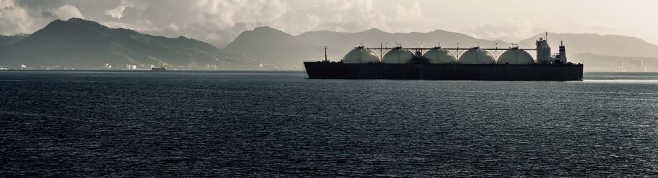 Editorial - LNG: a product in its own right [NGW Magazine]