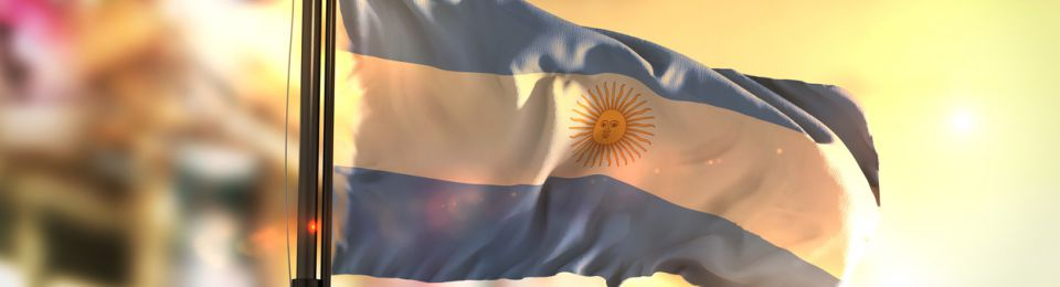 Argentina to join LNG production club [LNG Condensed]