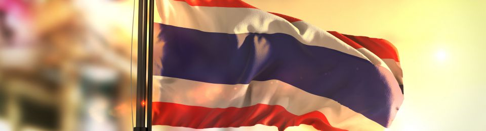 Thai Panel Asks State Utility to Review LNG Import Plan