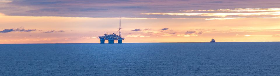 Norway Finds Gas, Oil near Norne