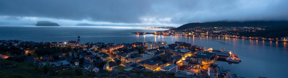 Norwegian Watchdog Reports Safety Breaches At Hammerfest LNG