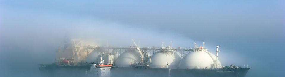 Flex LNG Losses Widen