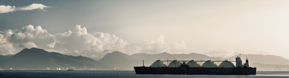 W African Exporter Builds LNG Import Capacity