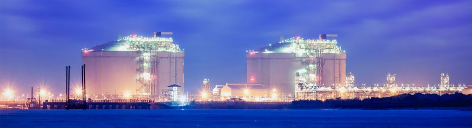 Hoegh LNG books Q2 loss