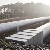 EU Storage Stocks Limit Gazprom's Exports