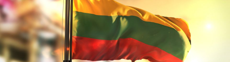 EU Oks Lithuania's New Terminal Leasing Scheme