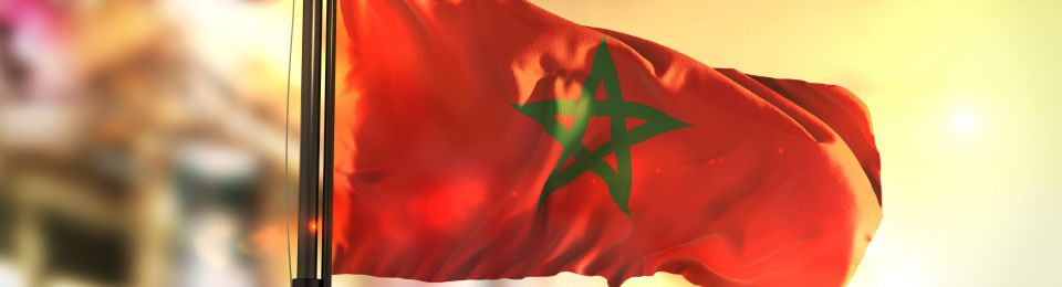 Chariot Gets Resource Lift Off Morocco