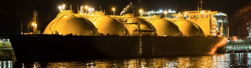 Romania Eyes Polish LNG