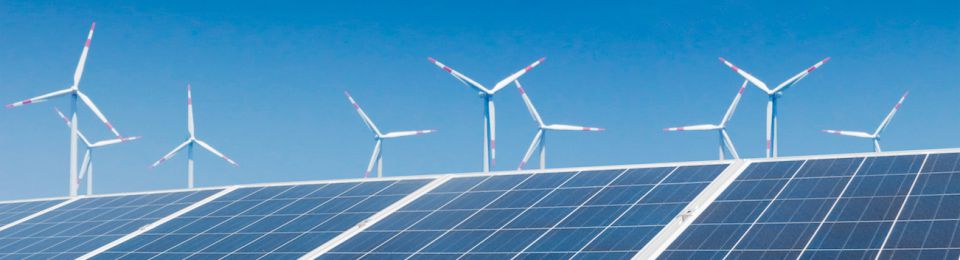 Renewables Set for Rebound In 2019