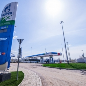Russian CNG Market to See Major Growth: Gazprom