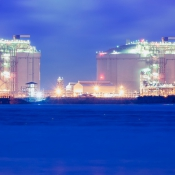 Gazprom to Partner with Linde in LNG Engineering
