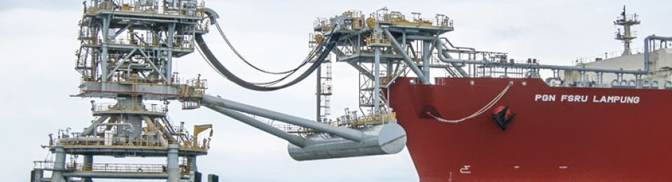 Hoegh LNG Sets up Shop in Shanghai