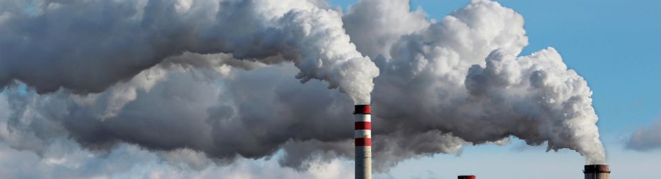 Increased Gas Use Improves Air Quality: IGU Report