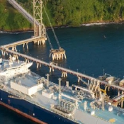 """Equatorial Guinea: """"invest or move aside"""" [LNG Condensed]"""