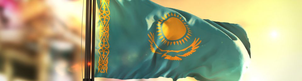 Kazakhstan's KMG Gas Output up in 2019
