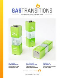 Gas Transitions - Volume 1, Issue 4