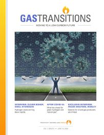 Gas Transitions - Volume 1, Issue 5