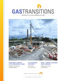 Gas Transitions - Volume 1, Issue 7