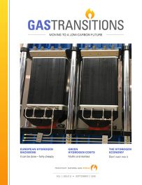 Gas Transitions - Volume 1, Issue 8