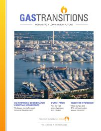 Gas Transitions - Volume 1, Issue 9