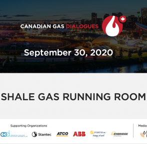 Shale Gas Running Room