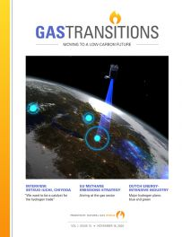 Gas Transitions - Volume 1, Issue 10