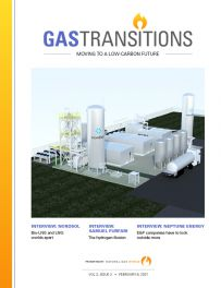 Gas Transitions - Volume 2, Issue 2