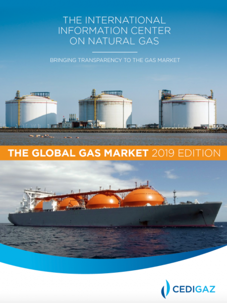 The Global Gas Market - 2019 Edition