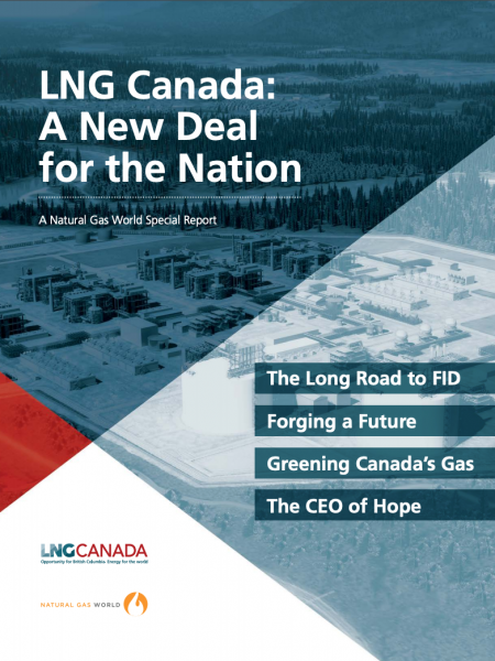 LNG Canada: A New Deal for the Nation