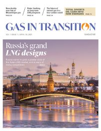 Gas in Transition - Vol 1 Issue 1
