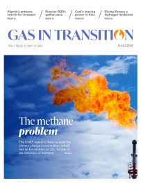 Gas in Transition - Vol 1 Issue 2
