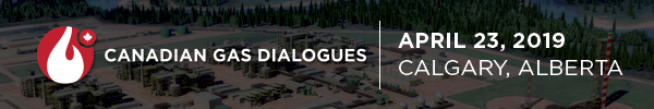 Canadian Gas Dialogues - Early Bird Ends today!